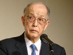 漢方医学研究所・松田医院の院長、松田邦夫先生