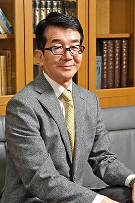 小田口浩先生