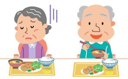高齢者の身体合併症 漢方ではどう治療する?(2)「吐き気 ...